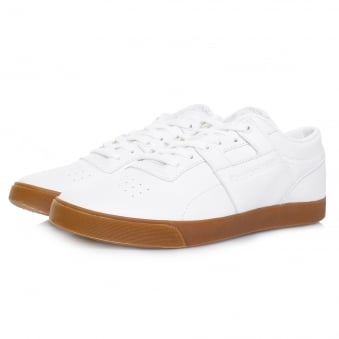 Reebok Workout low Gum White Shoe BD4764