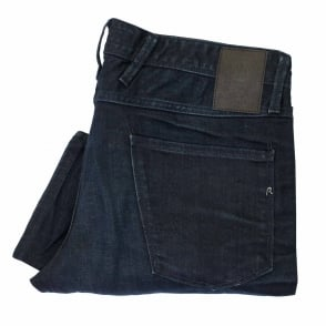 Replay Anbass Indigo Denim Jeans M914000