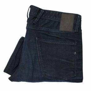 Replay Anbass Indigo Denim Jeans M914000