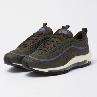 Sequoia & Velvet Brown Air Max 97 Premium