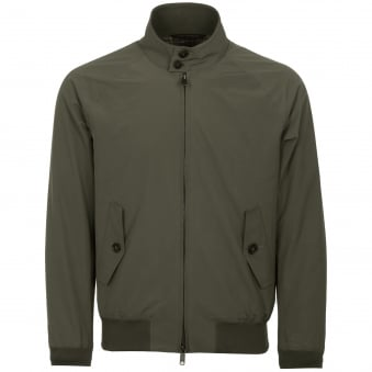 Shadow G9 Harrington Jacket