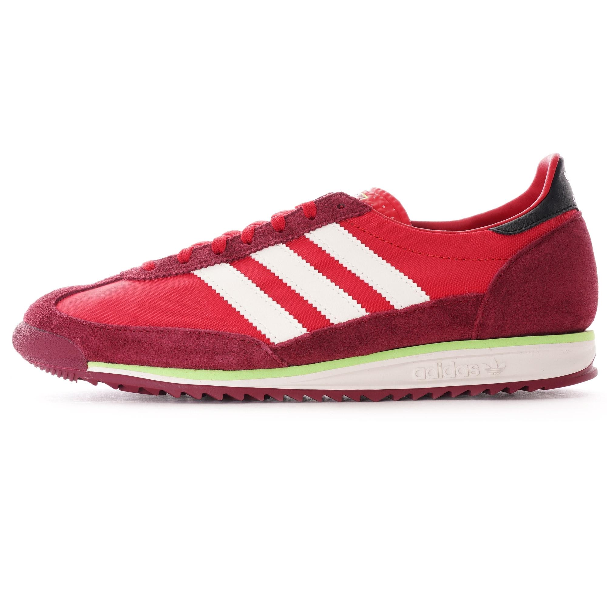 Adidas Originals SL-72 - Scarlet Red