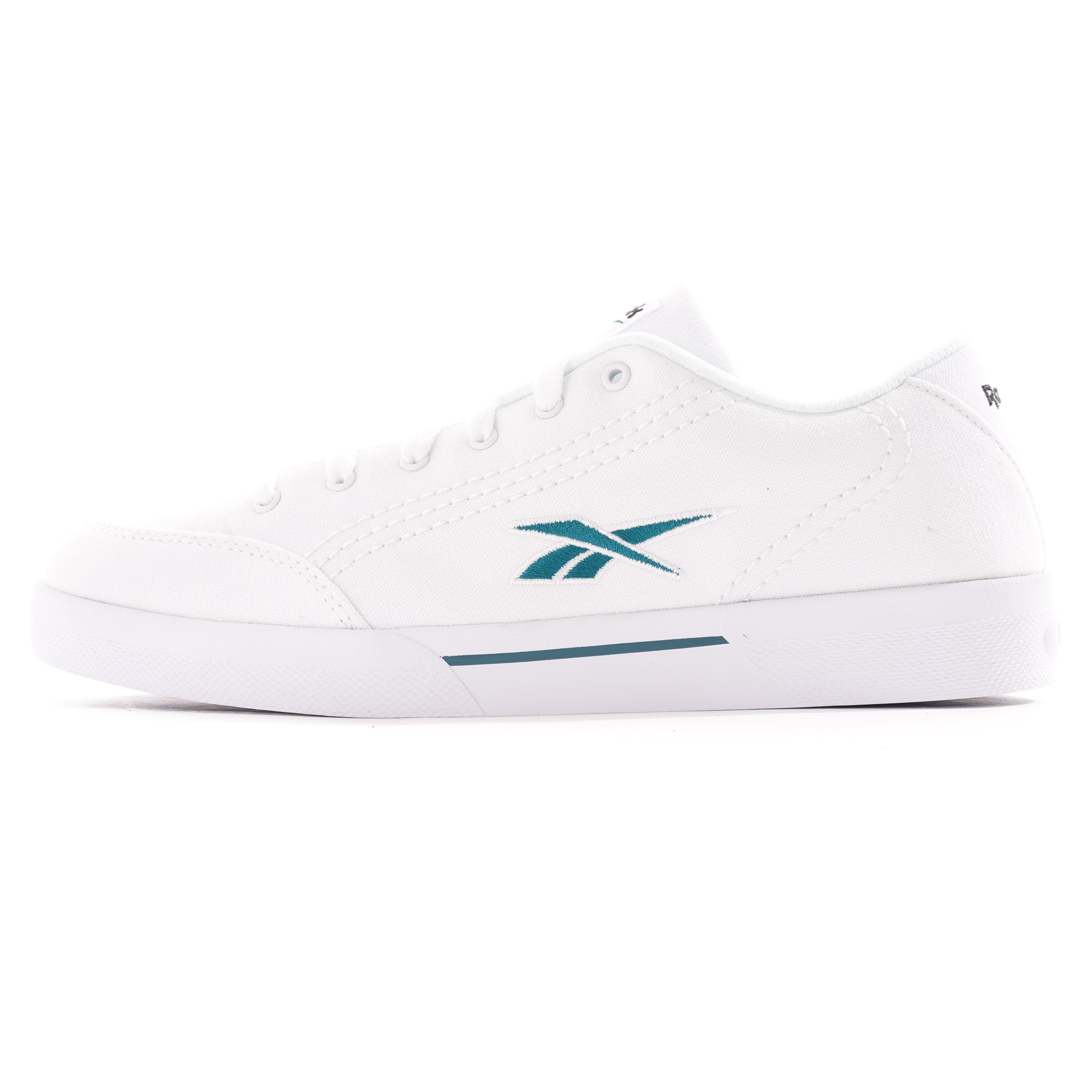 Reebok Slice Canvas Shoes | White