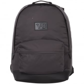 Solid Grey Techlite Backpack