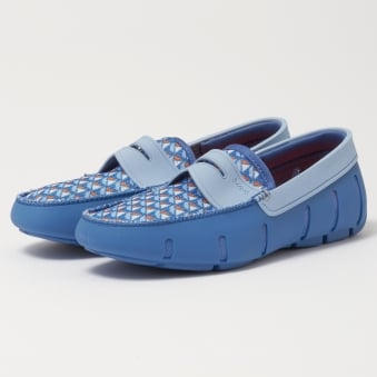 Swims Regatta Sail Penny Loafer