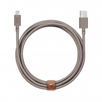 Taupe Belt Cable XL