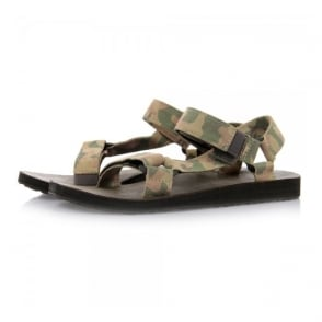 Teva Original Universal Camo Sandals 1006909