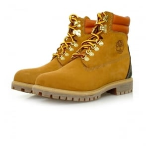 Timberland Premium 640 Wheat Boots A11AJ