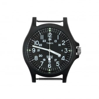 Timex Acadia Black Black Watch TW4B08700WS