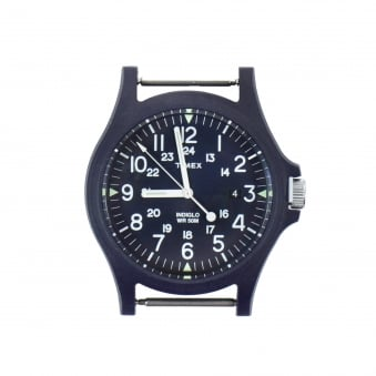 Timex Acadia Blue Watch TW4B08600WS