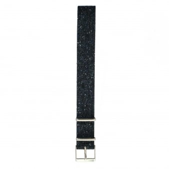 Timex Blue Watch Strap G18