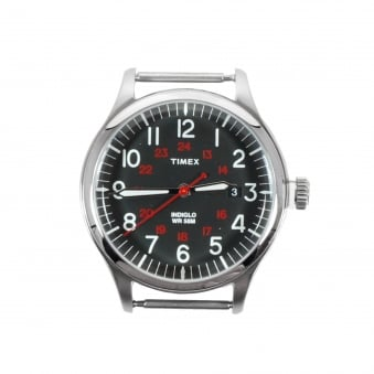 Timex Waterbury United Steel Black Watch TW2P94500WS