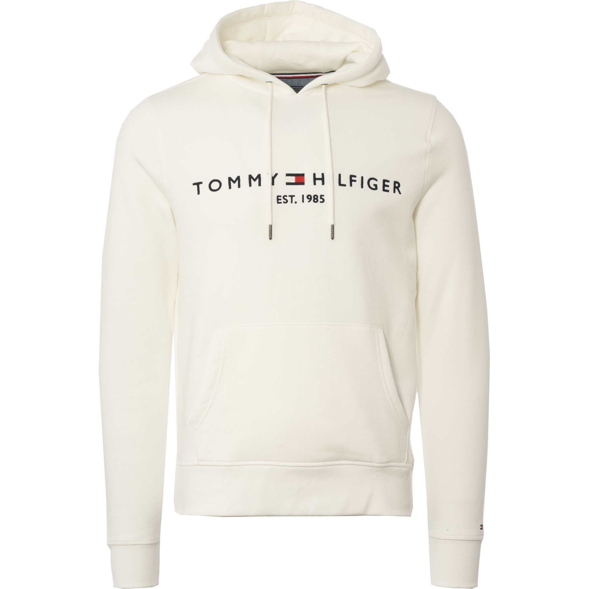 c6bee4896 Tommy Hilfiger Tommy Logo Hoodie