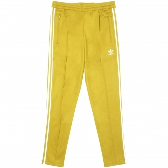 Tribal Yellow Beckenbauer Track Pant