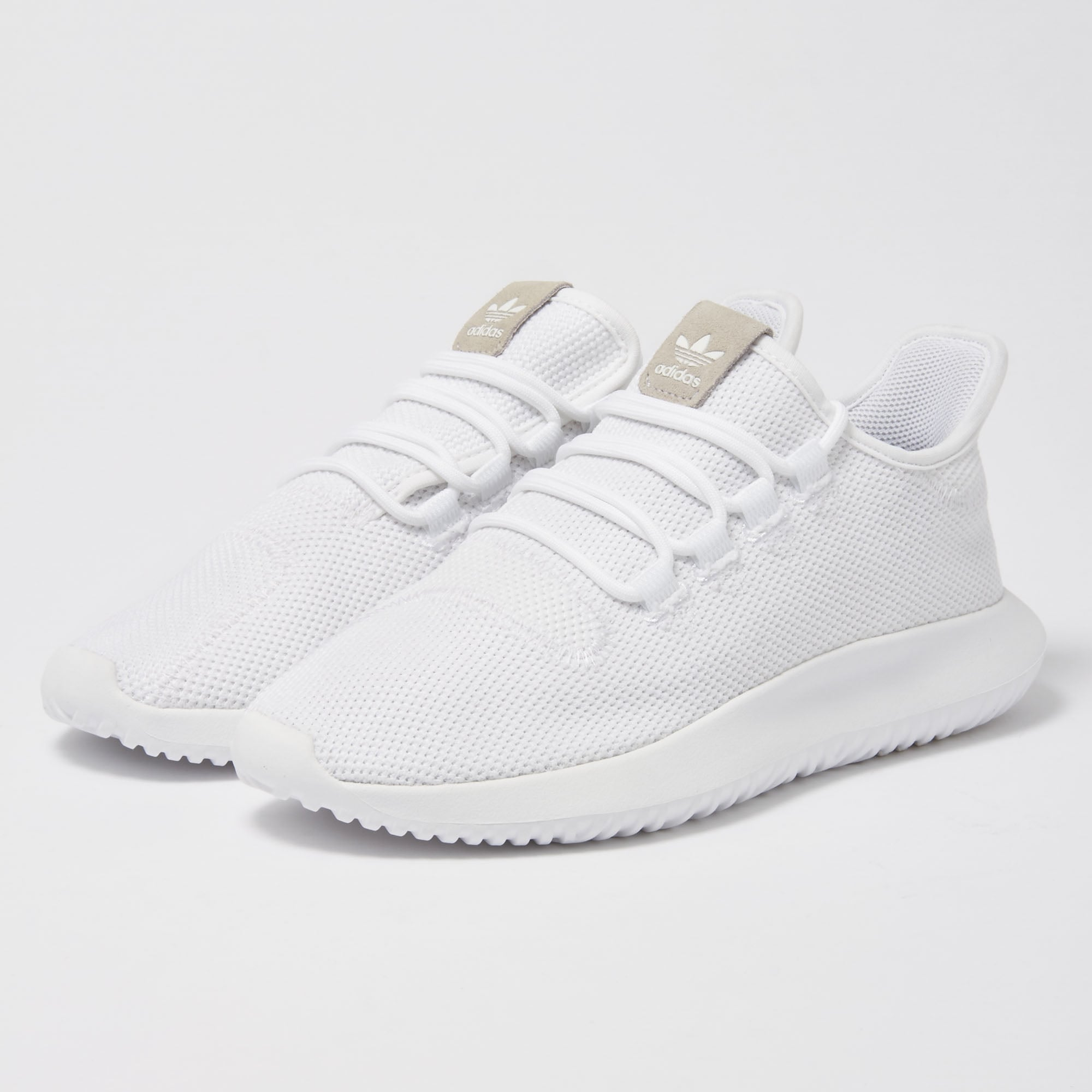 adidas light grey tubular shadow Youth Trainers Bluewater £35.99