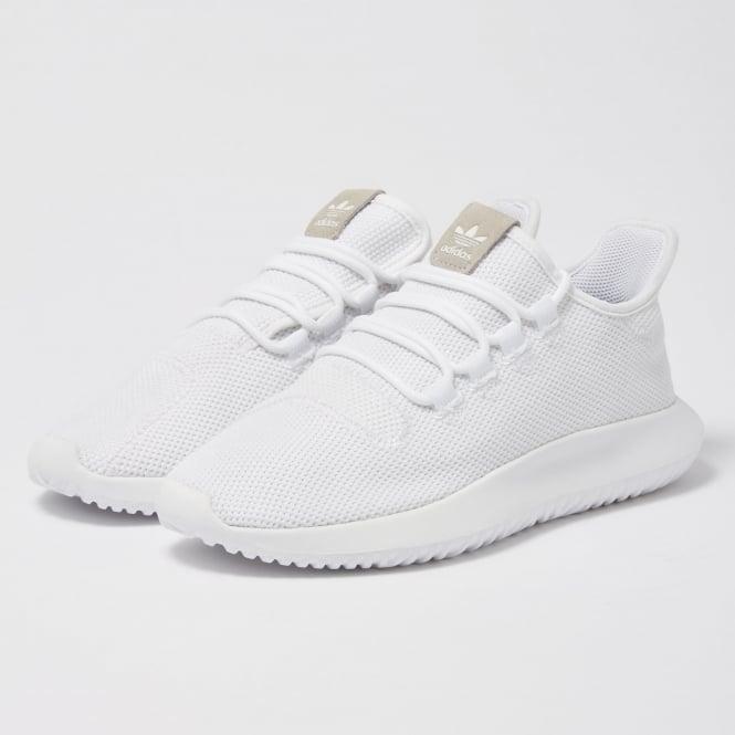 Hombres Adidas Blancas Sombra Tubular sZQkZtj