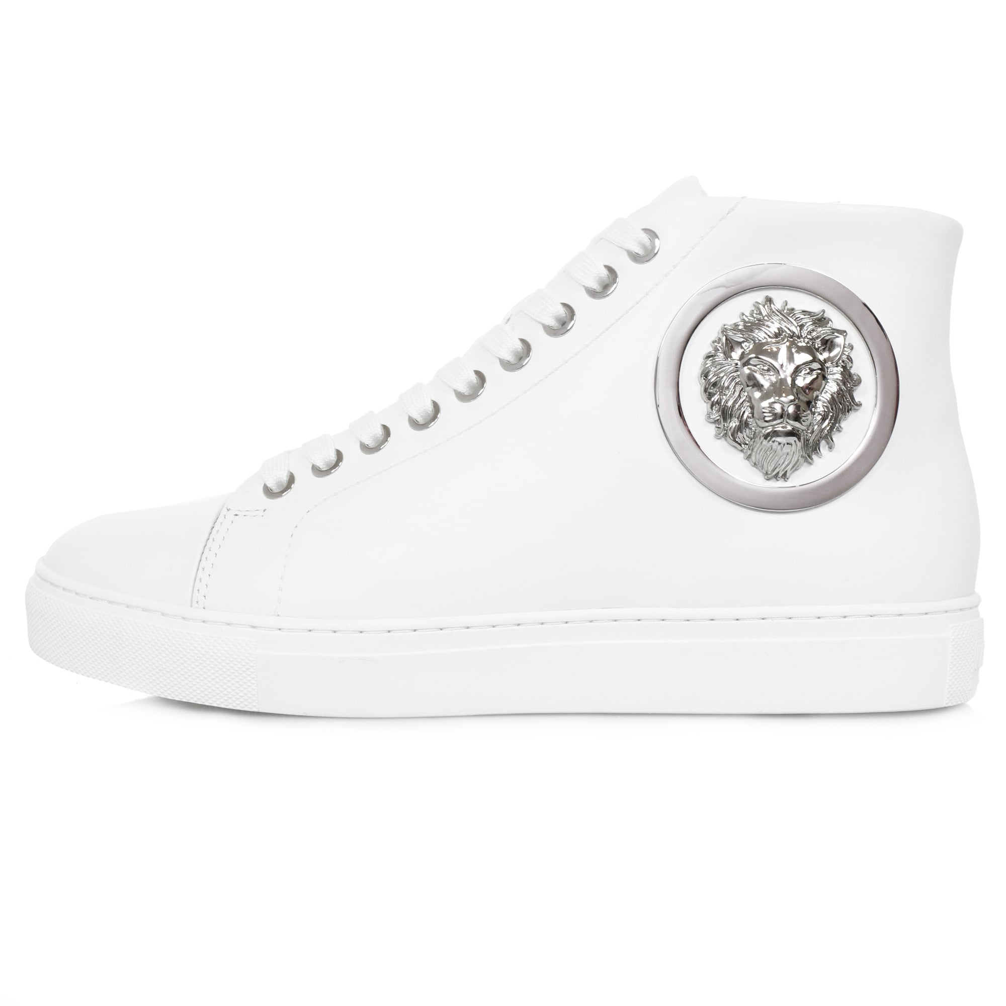 FOOTWEAR - High-tops & sneakers Lion Buy Cheap Amazing Price Cheapest Price Sale Online Low Cost cOs6AmdMLt