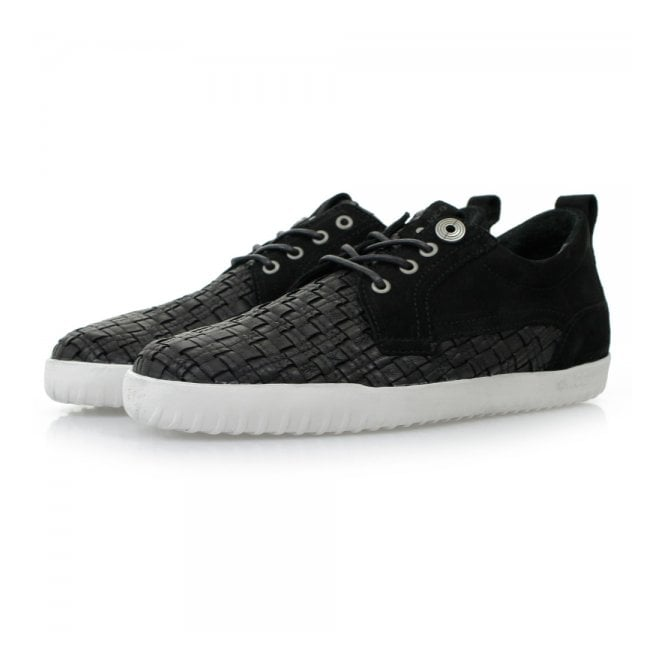 Vico Footwear Vico Alamo Black Shoes V040M