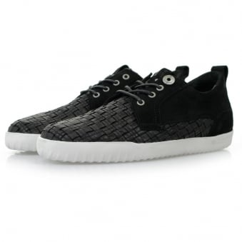 Vico Alamo Black Shoes V040M