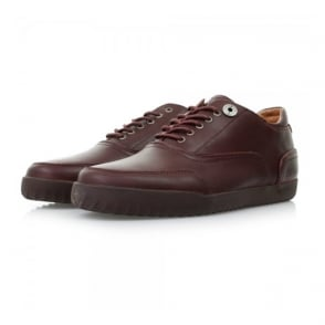 Vico Sodermalm Deep Burgundy Shoes V010M1