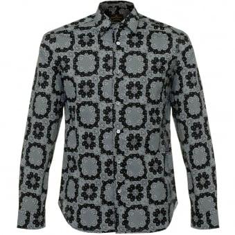 Vivienne Westwood Classic Black Shirt 62288516