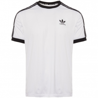 White Clima Club Jersey
