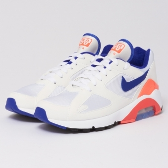 Women's Air Max 180 - Ultramarine