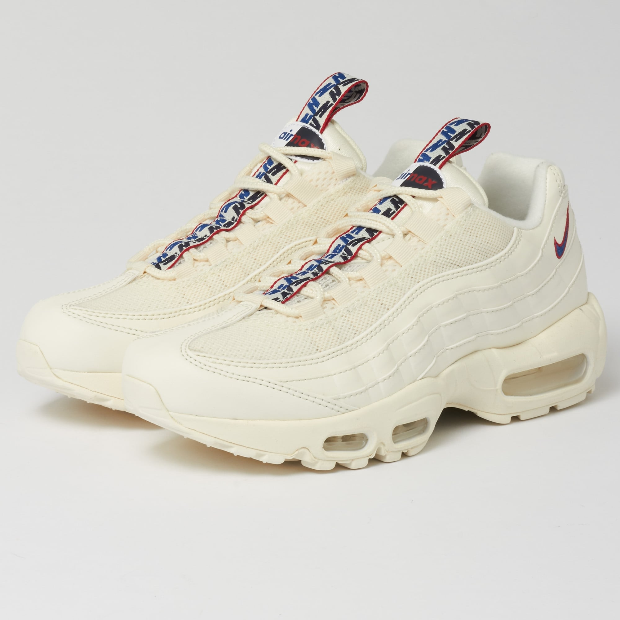 Nike Air Max 95 Des Femmes De Bottes Rouges Aile photos de réduction clairance excellente amazon pas cher 8YhS1