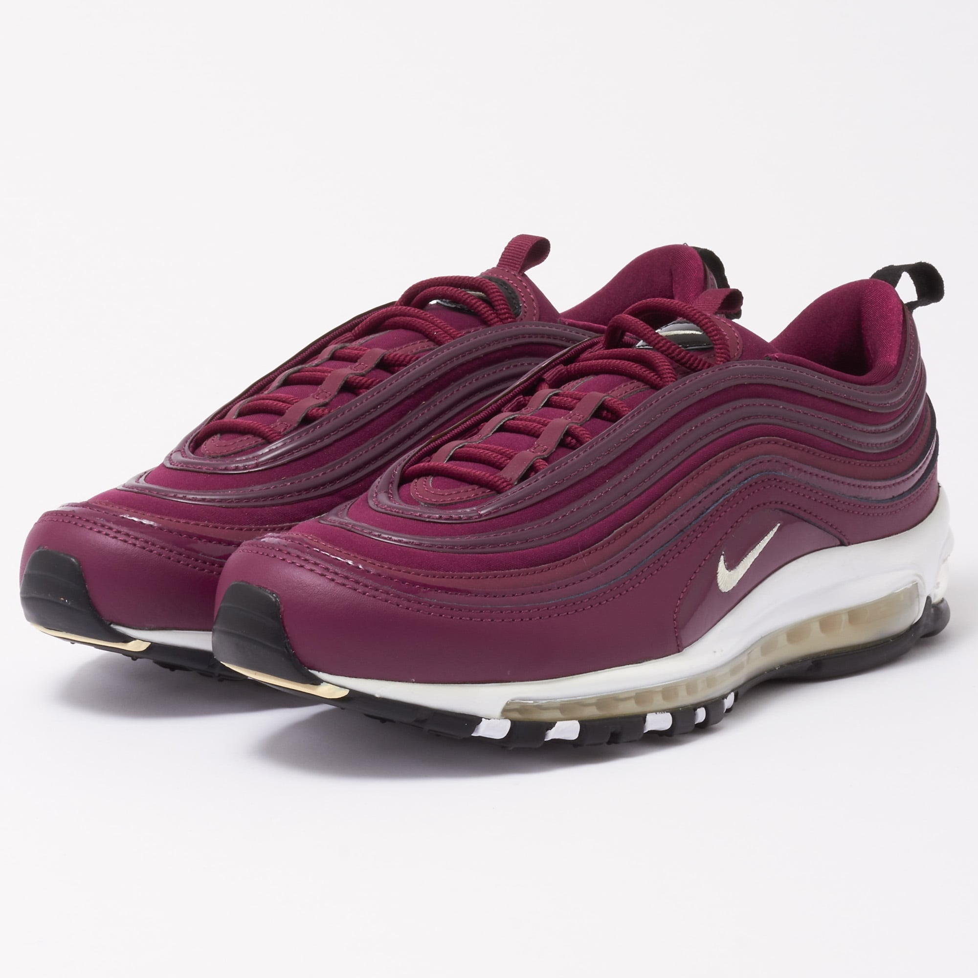 Air Max 97 PRM - Bordeaux