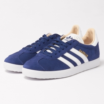 Gazelle Trainers - Noble Indigo