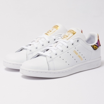 Womens Stan Smith Trainers - FTWR White