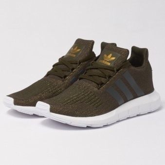 Swift Run Trainers - Night Cargo