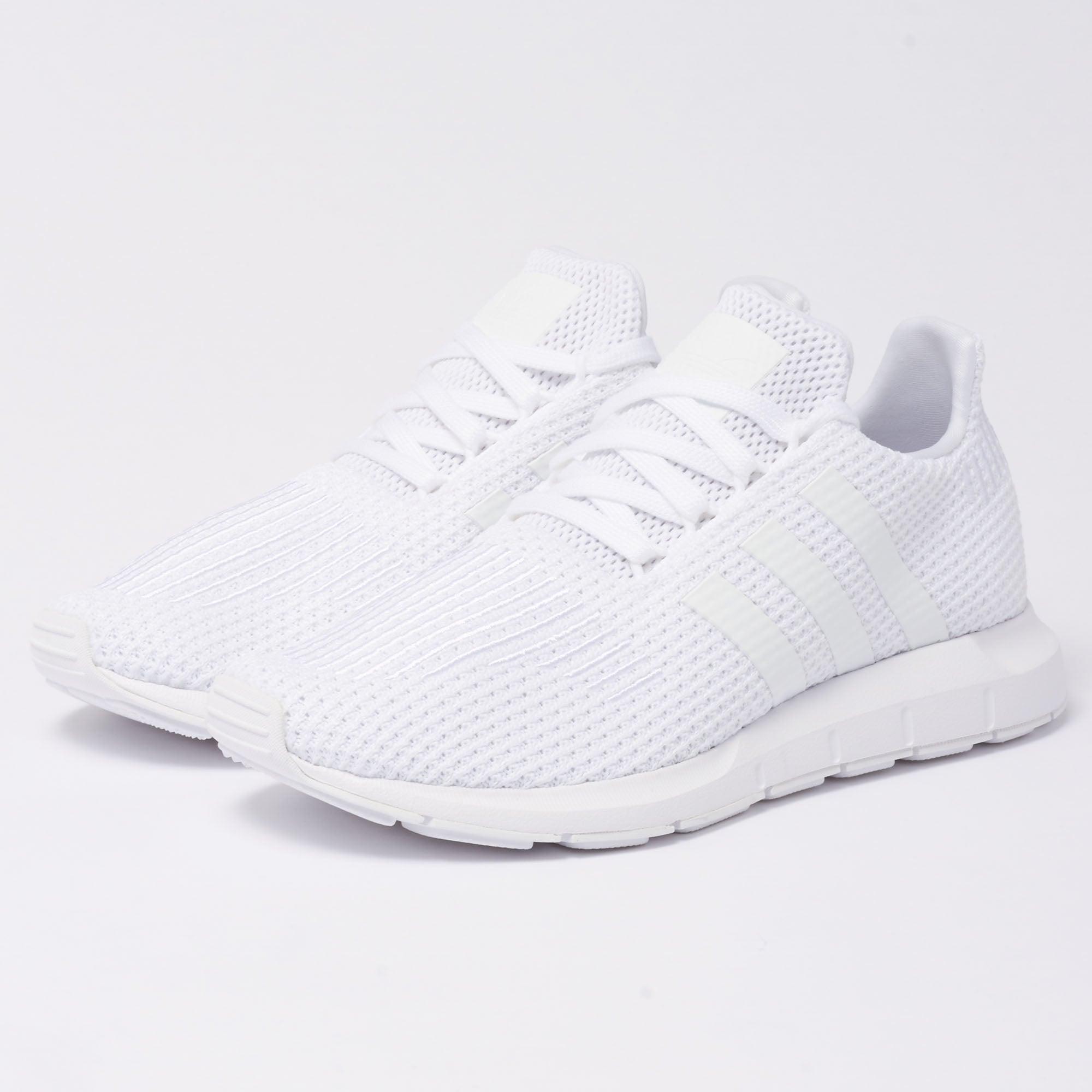 Swift Run Adidas Womens White Online