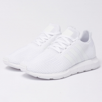 Swift Run Trainers - White