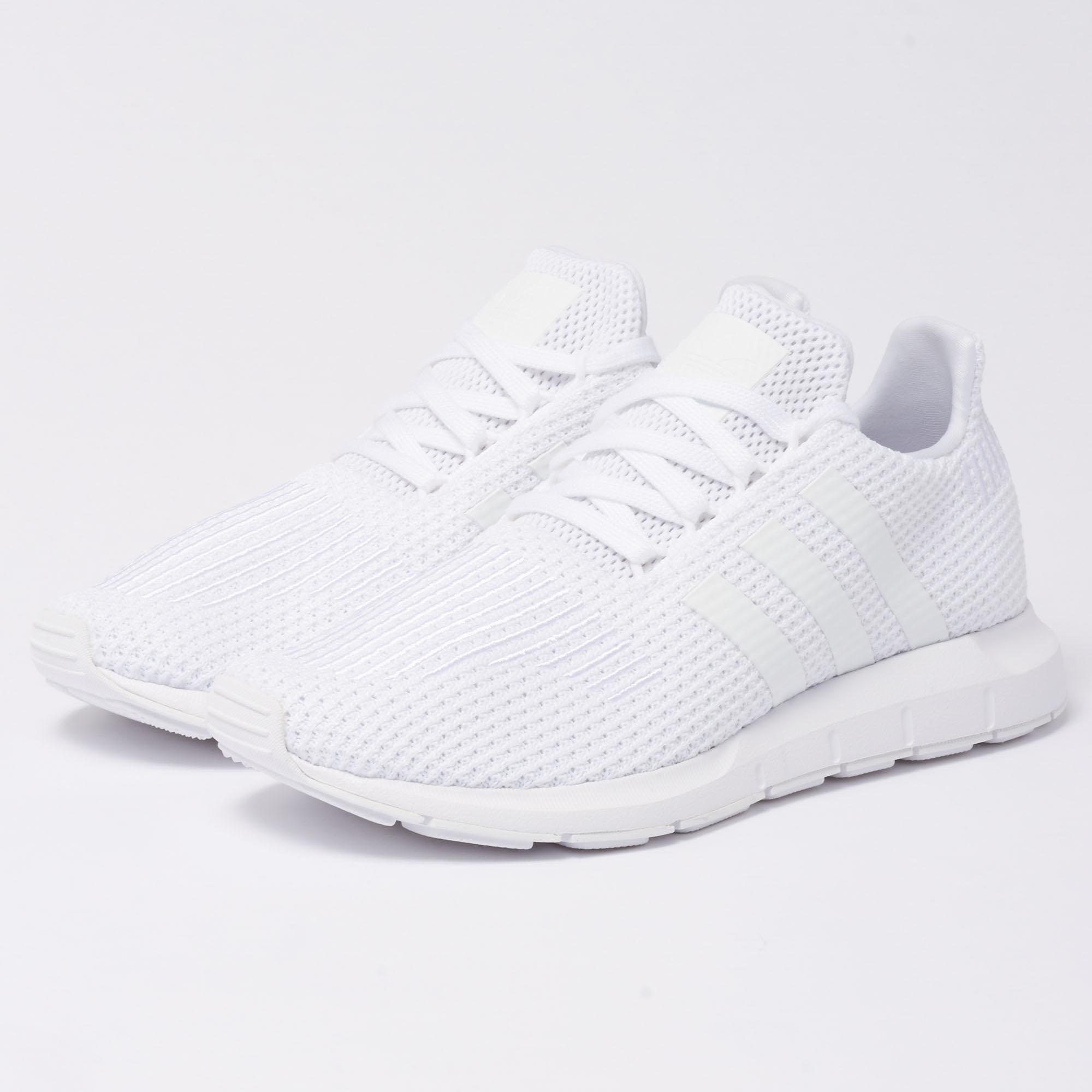 Adidas Originals Womens Womens Swift Run Trainers - White