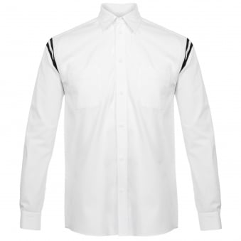 Wood Wood Andrew Bright White Shirt 11715300