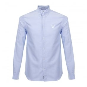 Wood Wood Timothy Gray Dawn Shirt 11635307-1082