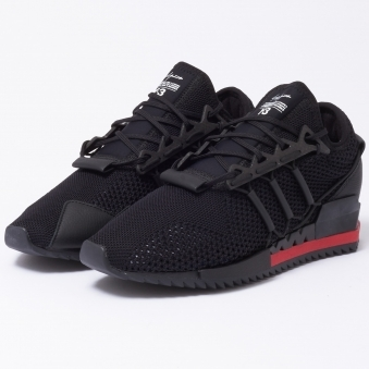 Y-3 Harigane - Core Black