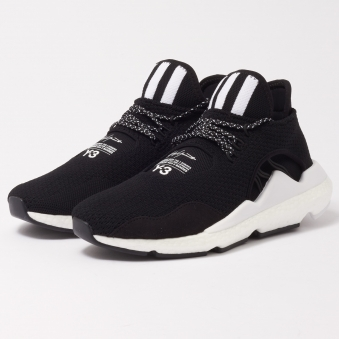 Y-3 Saikou - Black & White