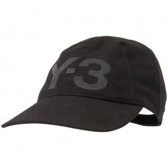 Y-3 Unconstructed Cap CD4746