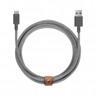 Zebra USB-C to A Belt Cable XL